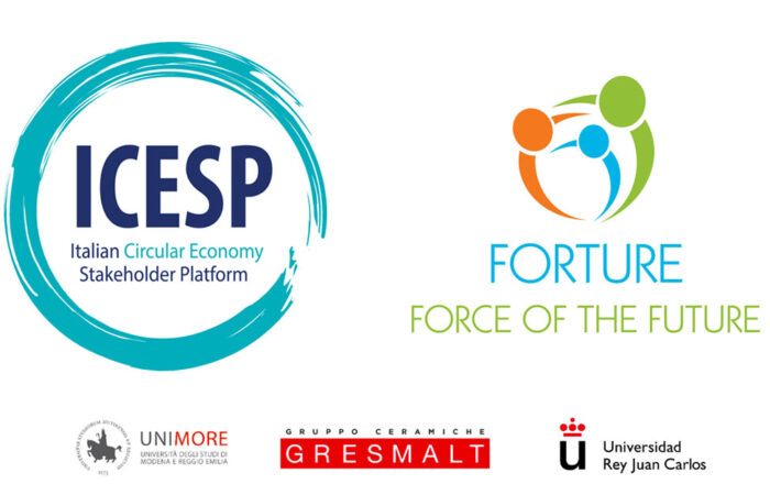 ICESP and LIFE Forture
