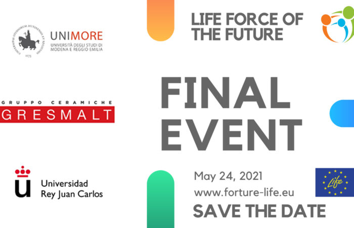 LIFE evento finale